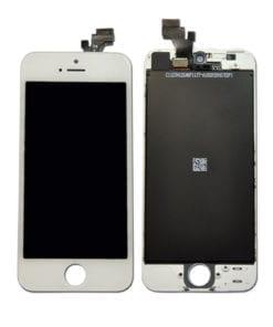 Thay cảm ứng iPhone 5, 5S, 5C & 5 SE