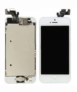 Thay màn hình iPhone 5, 5S, 5C, SE