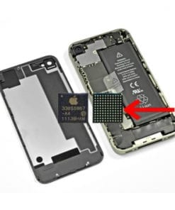 Thay sửa IC nguồn iPhone 6, 6 Plus, 6S, 6S Plus