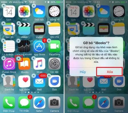 Cách Tự Sửa iPhone 7 Bị Đơ Cảm Ứng Ngay Tại Nhà Hiệu Quả Khac-phuc-iPhone-7-do-cam-ung-6